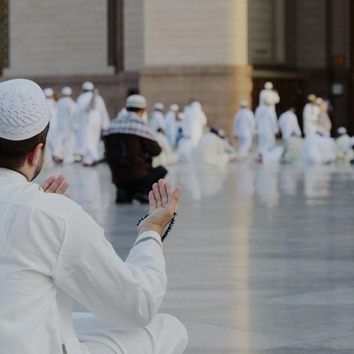 Your Complete Guide to Ramadan Preparation