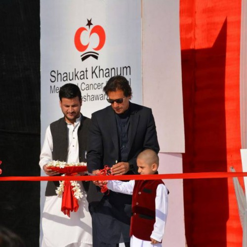 Spirit in the Soul: SKMCH and Challenging Myths