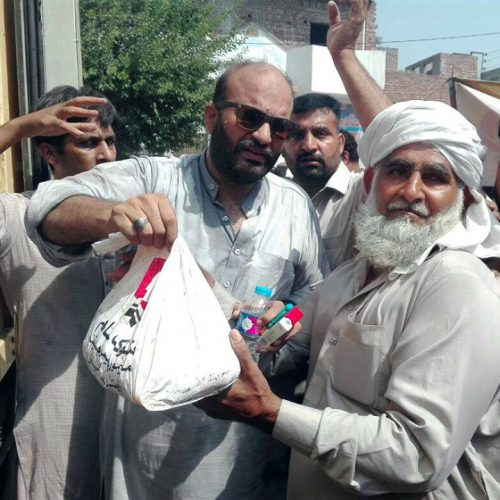 Qurbani 2016 Update – Thank You for your Sacrifice