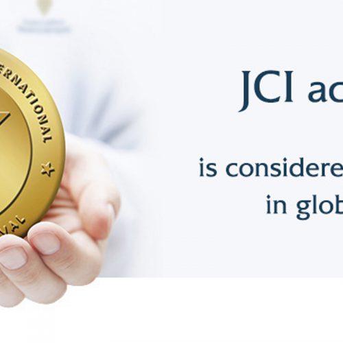 Shaukat Khanum Hospital Receives JCI Accreditation
