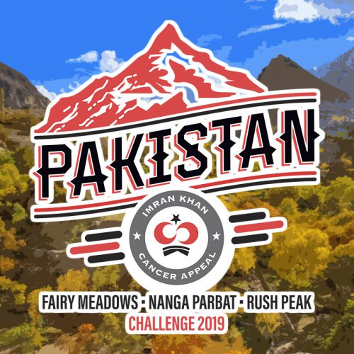 The IKCA Pakistan Challenge Starts Now