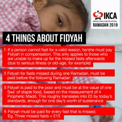 Your Complete Guide to Ramadan 2019 Preparation | IKCA