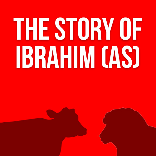 Watch the Story of Qurbani