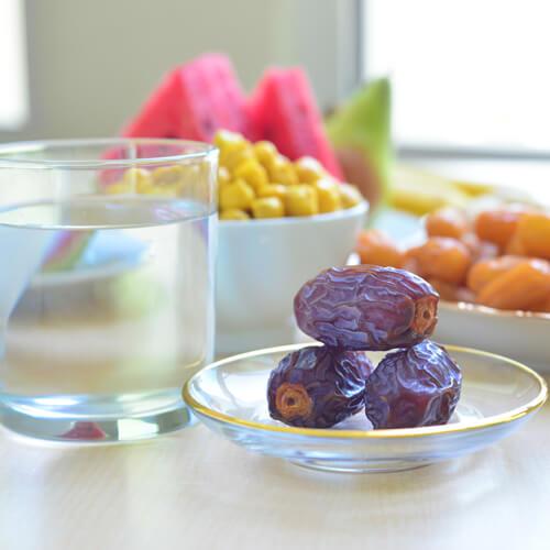 Embrace Prophetic Health this Ramadan