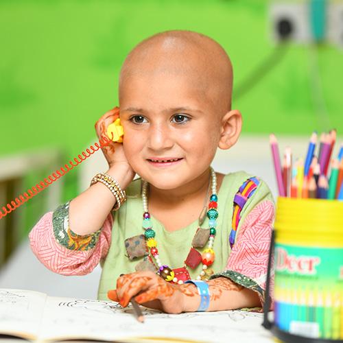 IKCA – A Zakat Charity